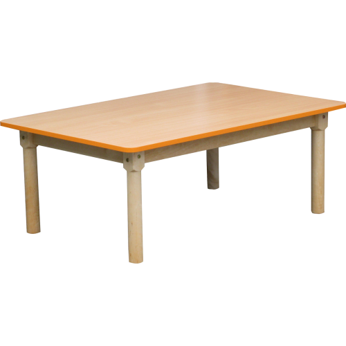Stół prostokątny 120x80cm