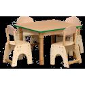 Stoły i Krzesła